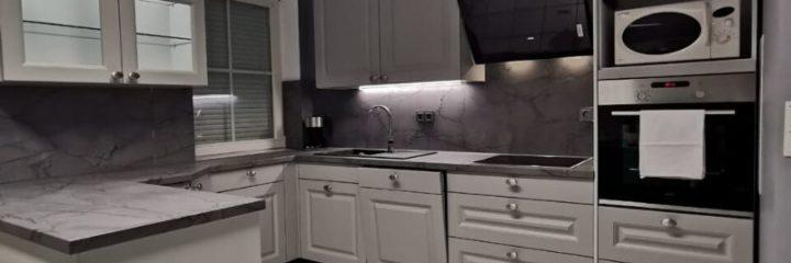 Möbel & Küchen – Abbau & Aufbau
