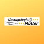 Umzugslogistik Müller