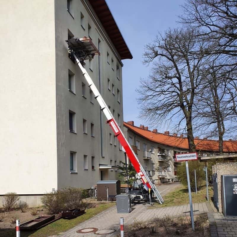 Umzugsunternehmen Teltow bei Potsdam Mittelmark